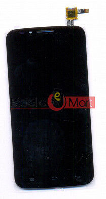 Lcd Display+Touch Screen Digitizer Panel For Panasonic Eluga Icon