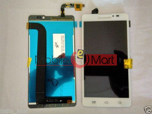 Lcd Display+Touch Screen Digitizer Panel For Panasonic P55