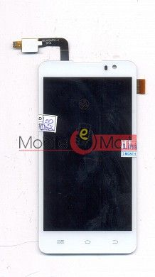 Lcd Display+TouchScreen Digitizer Glass Panel For Panasonic Eluga S