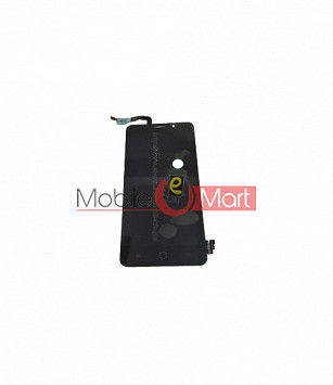 Lcd Display+Touch Screen Digitizer Glass Panel For Panasonic Eluga L