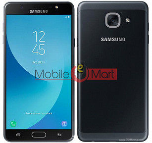 Lcd Display With Touch Screen Digitizer Panel For Samsung Galaxy J7 Max
