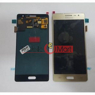 Lcd Display With Touch Screen Digitizer Panel For Samsung Z3 CP Version