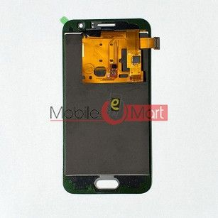 Lcd Display With Touch Screen Digitizer Panel For Samsung Galaxy J1 4G (J120G) cp version