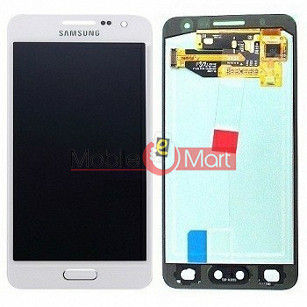 Lcd Display With Touch Screen Digitizer Panel For Samsung Galaxy A3 (2016)