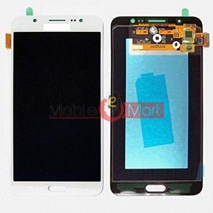 Lcd Display With Touch Screen Digitizer Panel For Samsung Galaxy J7 (2016)