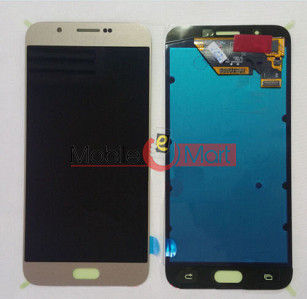 Lcd Display+Touch Screen Digitizer Panel For Samsung Galaxy A8 2015