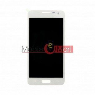 Lcd Display+Touch Screen Digitizer Panel For Samsung Galaxy J3 2015 cp version