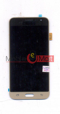 Lcd Display With Touch Screen Digitizer Panel For Samsung Galaxy J3 (2016) cp version