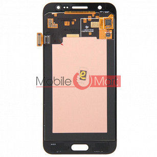 Lcd Display With Touch Screen Digitizer Panel For Samsung Galaxy J5  CP Version