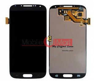 Lcd Display With Touch Screen Digitizer Panel For Samsung Galaxy S4  CP Version