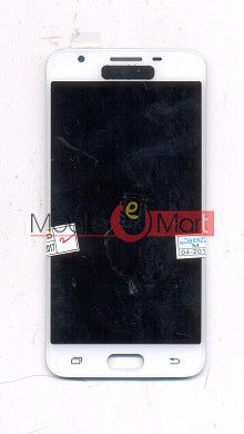 Lcd Display+Touch Screen Digitizer Panel For Samsung Galaxy J5 Prime