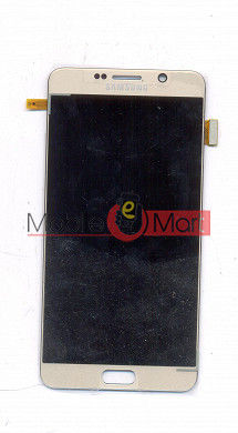 Lcd Display+Touch Screen Digitizer Panel For Samsung Galaxy Note 5