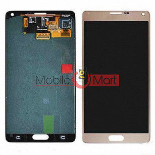 Lcd Display+Touch Screen Digitizer Panel For Samsung Galaxy On5