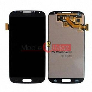 Lcd Display+Touch Screen Digitizer Panel For Samsung Galaxy S4 i9505