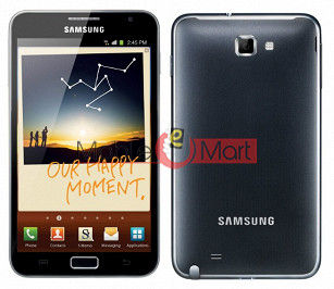 Lcd Display+Touch Screen Digitizer Panel For Samsung Galaxy Note 1