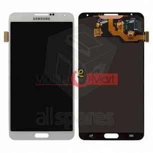 Lcd Display+Touch Screen Digitizer Panel For Samsung Galaxy Note 3 N9006