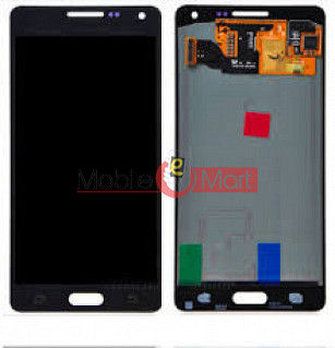 Lcd Display+TouchScreen Digitizer Glass Panel For Samsung Galaxy A5 2015