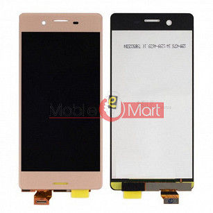 Lcd Display With Touch Screen Digitizer Panel For Sony Xperia X Dual