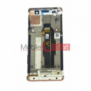 Lcd Display With Touch Screen Digitizer Panel For Sony Xperia XA