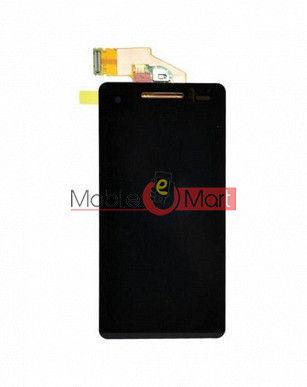 High Quality Sony Xperia V LT25i folder combo