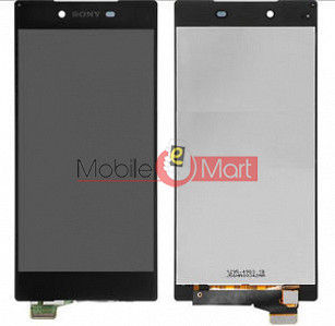 Lcd Display+Touch Screen Digitizer Panel For Xperia Z5 Premium