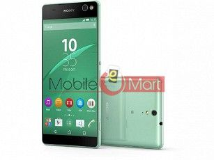 Lcd Display+Touch Screen Digitizer Panel For Sony Xperia C5