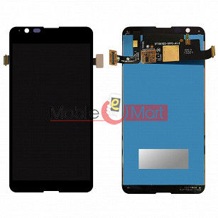 Lcd Display+Touch Screen Digitizer Panel For Sony Xperia E 4g