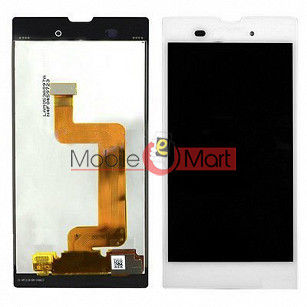 Lcd Display+Touch Screen Digitizer Panel For Sony Xperia T3