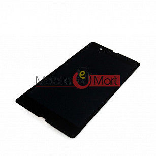 Lcd Display+Touch Screen Digitizer Panel For Sony Xperia Z