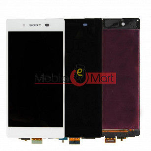 Lcd Display+Touch Screen Digitizer Panel For Sony Xperia Z3 Plus