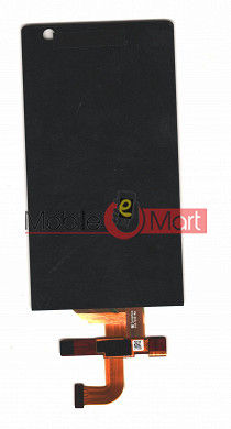 Lcd Display+TouchScreen Digitizer For Sony Xperia P Lt22i