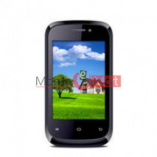 Lcd Display Screen For iball genius 2