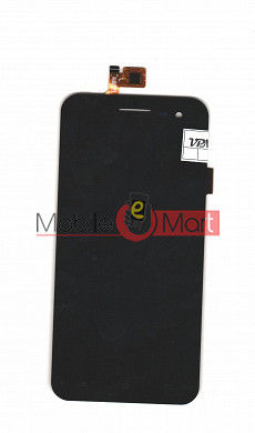 Lcd Display+Touch Screen Digitizer Panel For iBall Andi 5M Xotic