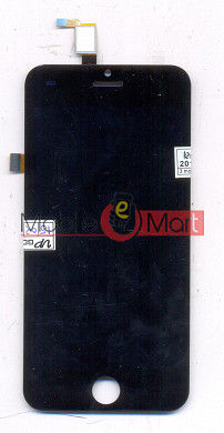 Lcd Display+Touch Screen Digitizer Panel For IBall Cobalt Oomph 4.7 D