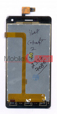 Lcd Display+TouchScreen Digitizer Panel For iBall Andi 5T Cobalt2