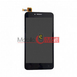 Lcd Display With Touch Screen Digitizer Panel For LENOVO VIBE B