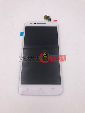 Lcd Display With Touch Screen Digitizer Panel For Lenovo Vibe C2