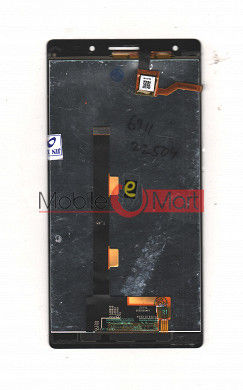 Lcd Display With Touch Screen Digitizer Panel For Lenovo Phab 2 Plus
