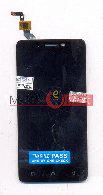 Lcd Display With Touch Screen Digitizer Panel For Lenovo K6 Power