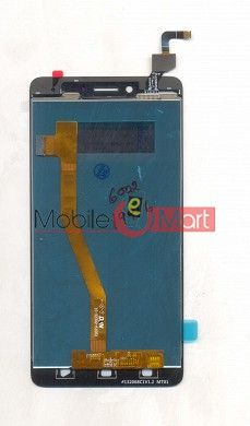 Lcd Display With Touch Screen Digitizer Panel For Lenovo K6 Note