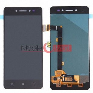 Lcd Display+Touch Screen Digitizer Panel For Lenovo S90