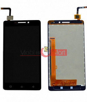 Lcd Display+Touch Screen Digitizer Panel For Lenovo Vibe P1m