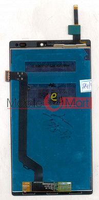 Lcd Display+Touch Screen Digitizer Panel For Lenovo Vibe K4 Note