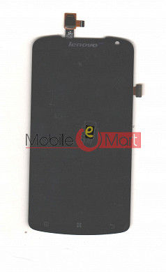 Lcd Display+Touch Screen Digitizer Panel For Lenovo S920