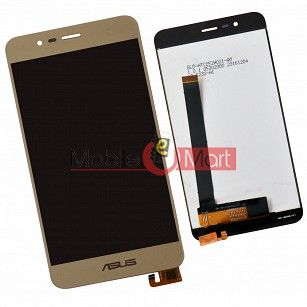 Lcd Display With Touch Screen Digitizer Panel For Asus ZenFone 3 Max