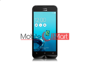 Lcd Display+Touch Screen Digitizer Panel For Asus ZenFone 2E