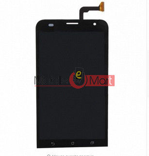 Lcd Display+Touch Screen Digitizer Panel For Asus Zenfone 2 Laser 5.5