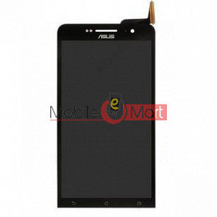 Lcd Display+Touch Screen Digitizer Panel For Asus Zenfone 6