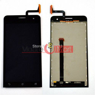 Lcd Display+Touch Screen Digitizer Panel For Asus Zenfone 5