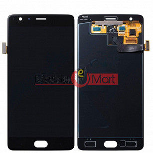 Lcd Display With Touch Screen Digitizer Panel For OnePlus 3